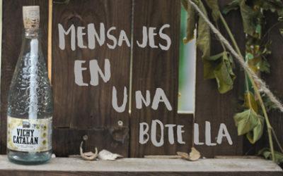 Mensajes en una botella: el primer cortometraje de Vichy Catalán realizado por un estudiante de audiovisuales