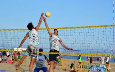 7 motivos por los que querrás practicar voley playa este verano
