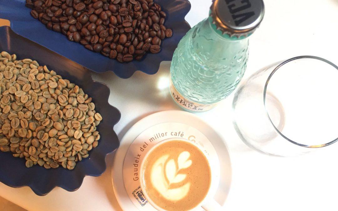 ¿Cómo elaborar el mejor café expreso del mundo?