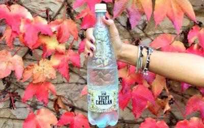 La nueva botella de 1,2 litros de Vichy Catalan premiada como el mejor envase del mundo