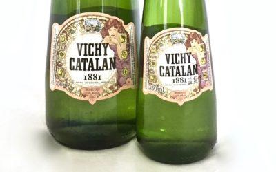 Vichy Catalan 1881: 135 años de salud y bienestar