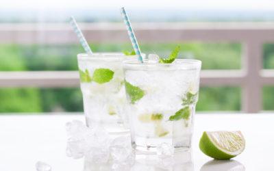 Home-made. Cómo preparar tus propias bebidas healthy