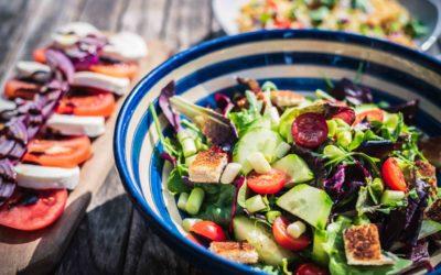 Alimenta el buen ánimo. Qué comer para ser más feliz