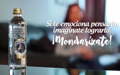 """Mondariz estrena en redes sociales su campaña """"Mondarízate"""", una apuesta por la actitud positiva y la superación personal"""