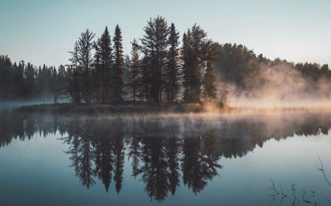 Diez curiosidades sobre el agua que te sorprenderán
