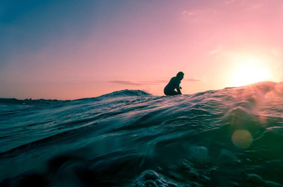 Las cinco mejores playas para el surf