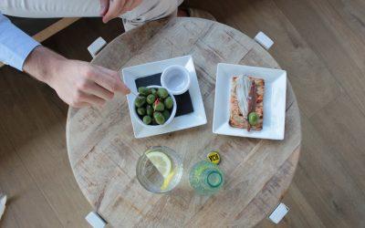 Tendencias gastronómicas para este verano