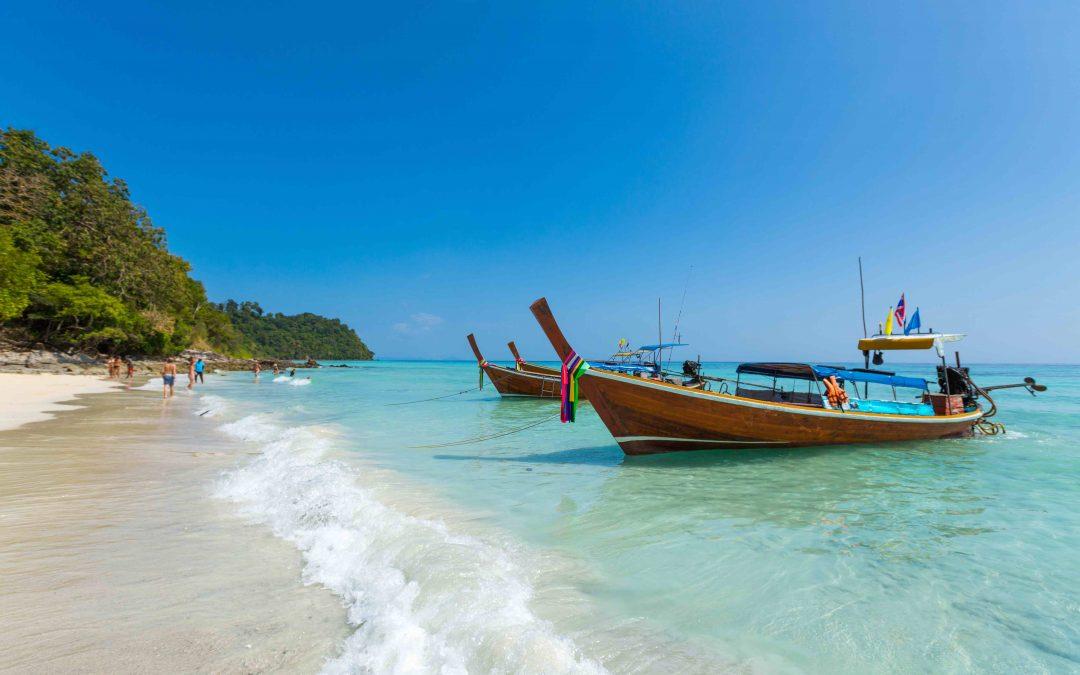 Seis destinos turísticos donde disfrutar de tu #momentovichy