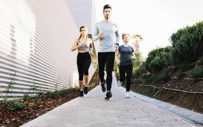 Cinco ejercicios físicos con los que de verdad perderás peso
