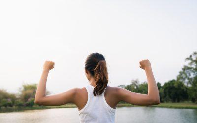 Cinco trucos para conseguir los propósitos saludables de septiembre