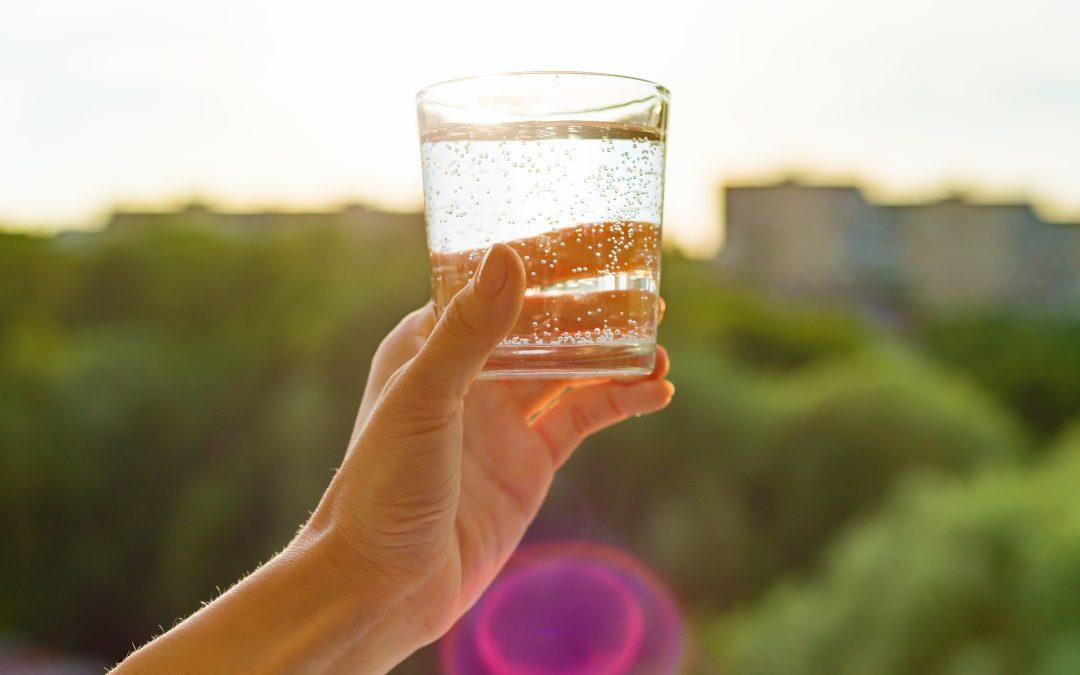 Sabías que el agua… Diez curiosidades sobre el líquido vital para no perder gota