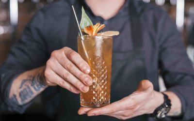 Mocktails, la revolución de los cócteles sin alcohol