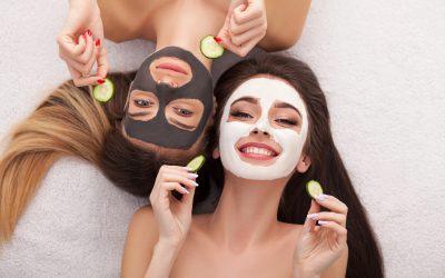 El secreto de las burbujas para mantener tu rostro suave e hidratado