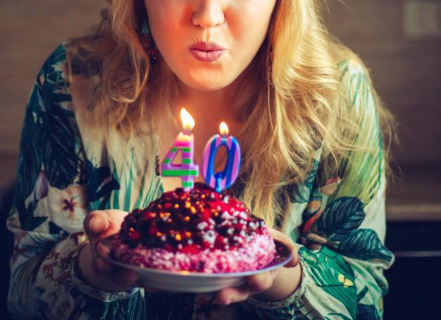 Qué hacer a los 30 para llegar mejor a los 40